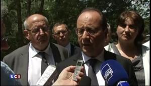 """Prix de la viande : pour Hollande, """"la grande distribution doit offrir la qualité et les prix"""""""