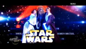Sheila Danse avec les stars