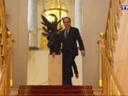 Le 13 heures du 6 mai 2015 : Une journée avec François Hollande - 760