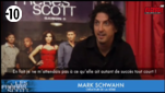 Mark Schwahn à Paris