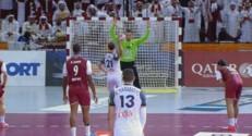 michaël guigou handball sport france qatar 2015