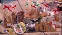 Pâtisseries de Noël : cakes pains d'épice, sablés... pas besoin d'être un grand chef pour les réaaliser