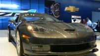 Photo 13 : La Corvette rejoint la gamme Chevrolet européenne