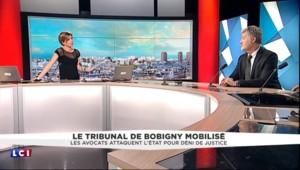 """Tribunal de Bobigny sous-équipé : """"Un délai de douze à quatorze mois pour divorcer"""""""