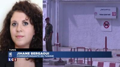 """Tunis : l'auteur de la fusillade tué, le bilan toujours """"confus"""""""