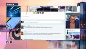 Twitter : Laurent Fabius interviewé en 140 caractères