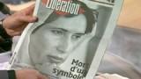 "Dans la presse, ""La mort d'un symbole"""