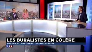 Buralistes en colère : Limoges, Toulouse, Valence... colère noire et nuit blanche