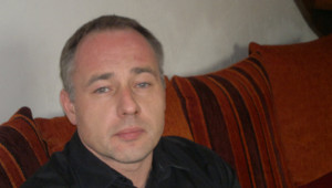 Cyril Fournier