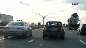 Le 20 heures du 8 janvier 2014 : Abaissement des vitesses en ville : l%u2019exemple d%u2019Amsterdam - 404.90999999999997