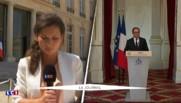 Terrorisme : les principales annonces de François Hollande après le Conseil de défense