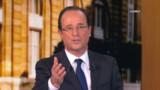 """Hollande dans """"Parole de candidat"""" : le vrai-faux"""