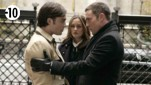 Gossip Girl Saison 2 Episode 15 Chuck Bart et son oncle Jack