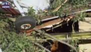 Indiana : un petit avion s'écrase sur une maison, aucune victime à déplorer