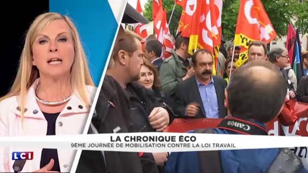 La loi Macron a un an, la chronique éco d'Isabelle Gounin