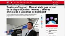 La mystérieuse disparition du propriétaire chinois de l'aéroport de Toulouse-Blagnac