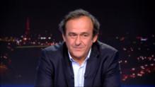 Le 20 heures du 15 octobre 2014 : Salaires, incidents en Serbie, Qatar : Michel Platini, invit�e marque du 20h - 1508.03247869873