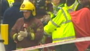 Londres attentat victime
