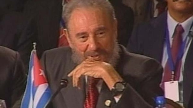 Malade, Fidel Castro cde provisoirement le pouvoir