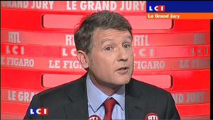"""Peillon sur LCI : """"Dijon ? Un débat, pas une querelle de courant"""""""