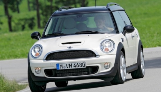 2010 Mini One Clubman Related Infomationspecifications Weili