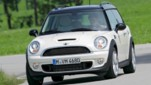 MINI CLUBMAN R55