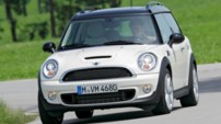 MINI Mini Clubman D 112 ch Cooper A - 2011