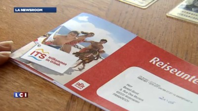 Une famille se retrouve privée de vacances à cause de leurs cartes d'identité périmées