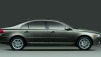 Volvo S80L - 2009