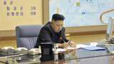 Le plan d'attaque de la Corée du Nord dévoilé sur des photos