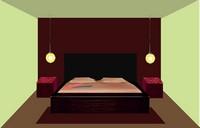 décoration : conseil déco : agrandir une pièce avec une bonne ... - Comment Agrandir Une Piece Avec De La Peinture