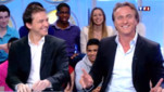 David Ginola dans Tlfoot