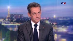 Etat d'urgence en France: les propositions de Nicolas Sarkozy