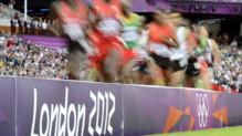 JO Londres athlétisme dopage