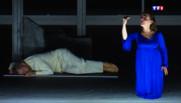 """Le 20 heures du 3 juillet 2015 : Dominique Blanc """"descend aux enfers"""" en jouant Perséphone au festival d'Aix-en-Provence - 2137"""