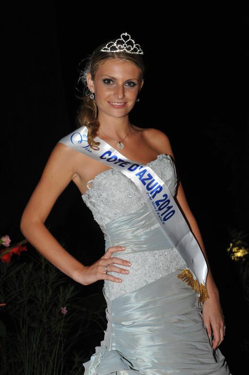 Marine Laugier Miss France 2011 photos Miss Côte d' Azur