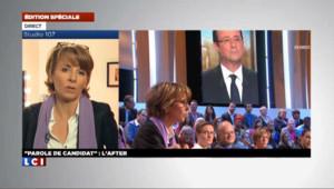 """Parole de candidat : """"Hollande a compris la carence de Pole emploi"""""""