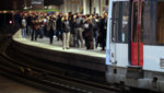 RER - Gare du Nord - Paris
