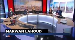 """Valls en Chine : """"Un avion Airbus sur cinq est livré à la Chine"""" selon Marwan Lahoud"""