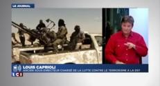"""Enlèvement d'un touriste en Algérie : """"Tous les Français sont menacés"""""""
