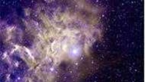 nébuleuse gazeuse du cocher espace DR: T. rector, B. Wolpa, Noao, Aura, NSF