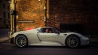 Porsche 918 Spyder - 10 000 000 Fan - 06