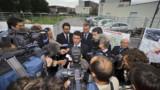 """Manuel Valls à Mulhouse : """"Une seule réponse, l'ordre républicain"""""""