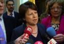 """Départementales : pour Aubry, """"un vote de protestation par rapport à la politique nationale"""""""