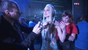 EXCLU TF1. NRJ Music Awards : plongée dans les coulisses du show