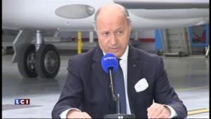 Fabius confirme que des geôliers des ex-otages étaient français
