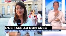 France - Allemagne : face au dossier grec, un rapprochement mais les positions divergent