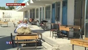 Gaza : des employés de l'ONU tués dans l'attaque d'une école