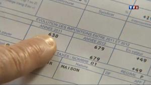 Taxe d'habitation : +18% à Caen