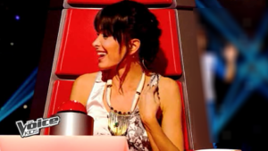 The Voice Kids - Jenifer Teaser Voix 02